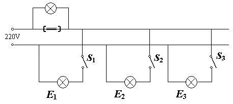 电路 电路图 电子 原理图 457_205