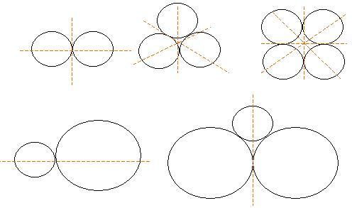 画出轴对称图形的另一半