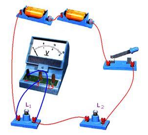 知识点三:串、并联电路的电压规律
