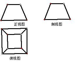 颜色的表面积及公式变成圆台Cad体积图纸没有计算图片