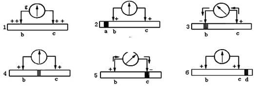 负电位治疗仪电路原理图