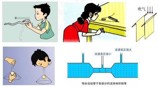 吹乒乓球卡通海报