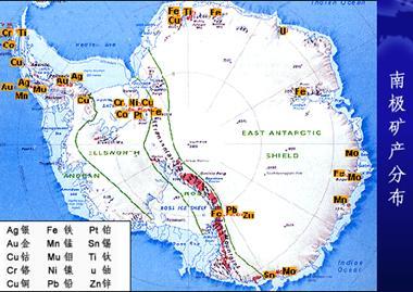亚南极群岛地图