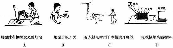 ) a,车座的设计应用了压强的知识 b,刹车把手相当于费力