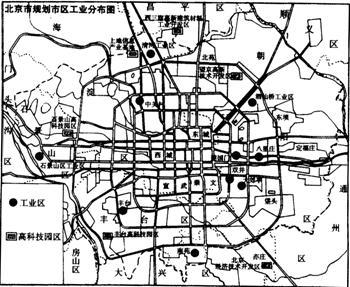赛乌苏科技园区线路图