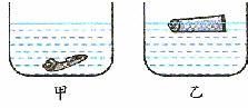 2 轮船潜水艇气球飞艇的工作原理