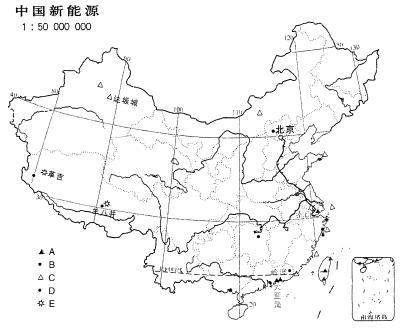 中国日本地图全图