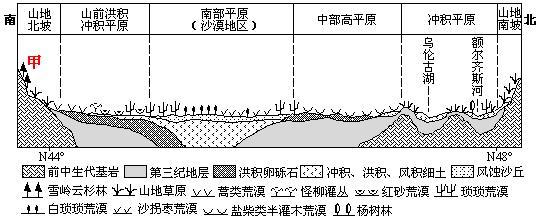塔里木盆地