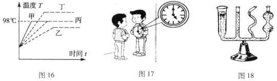 开关 s闭合,当滑动变阻器电阻有1/4接入电路时