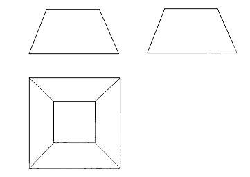 画三棱锥的步骤