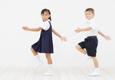 儿童快乐健康操—广播体操(小班上)