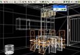 渲染巨匠 Lightscape 基础与应用