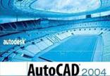 AutoCAD 2004 基础应用