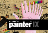 Painter IX 实例与应用