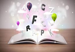 编码一-26个字母 英语教师