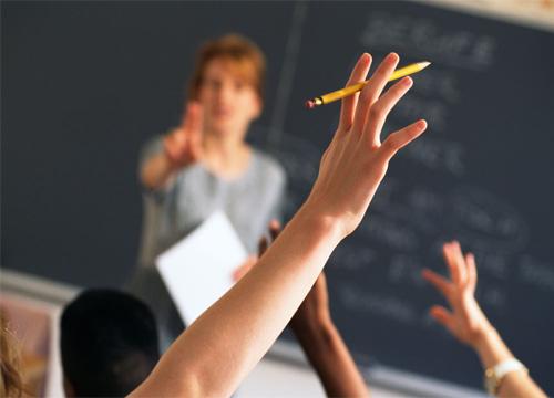 Unit 1 We Like School  Lesson 1-Lesson 3 英语教师